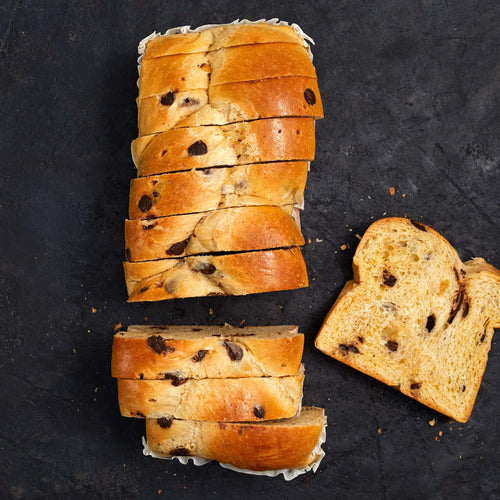 French Brioche Chocolate Loaf - Brioche Pasquier - French Brioche Chocolate Loaf - Brioche Pasquier