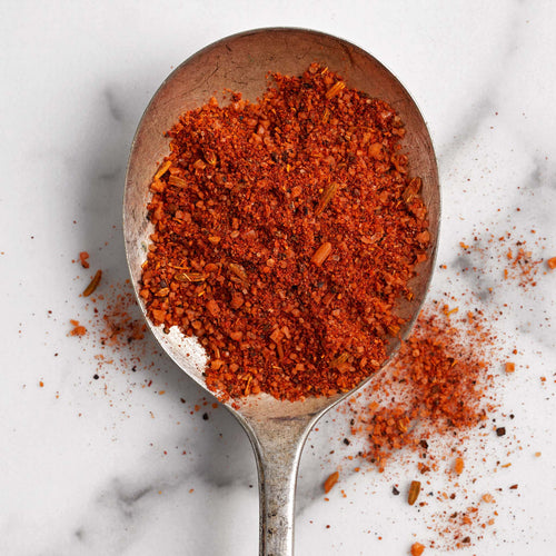 Latin BBQ Rub Seasoning - Latin BBQ Rub