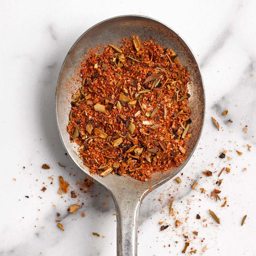 Blackened Seasoning - Blackened