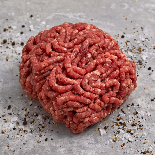 Ground Beef Round 85% Lean 15% Fat - Ground Beef Round 85% Lean 15% Fat
