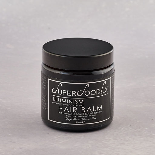 SuperFoodLx Illuminism Hair Balm
