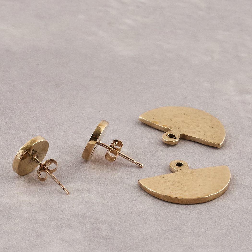 Yala Jewellery Lela 3-Way Earrings