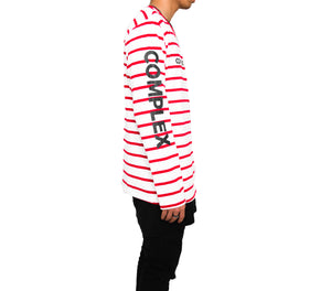 Alone Long Sleeve Shirt