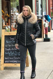 Bergen of Norway Sasha Winter Leather Jacket