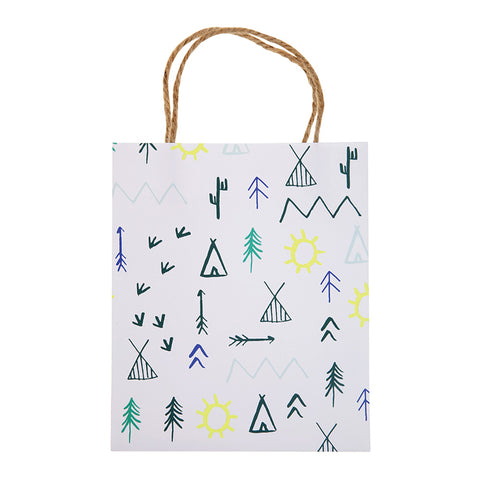 Let's Explore Gift Bag