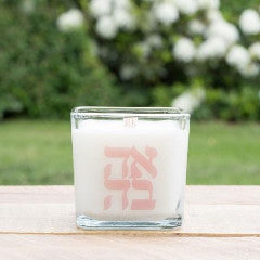 Ahava Soy Candle - Peace Love Light Shop