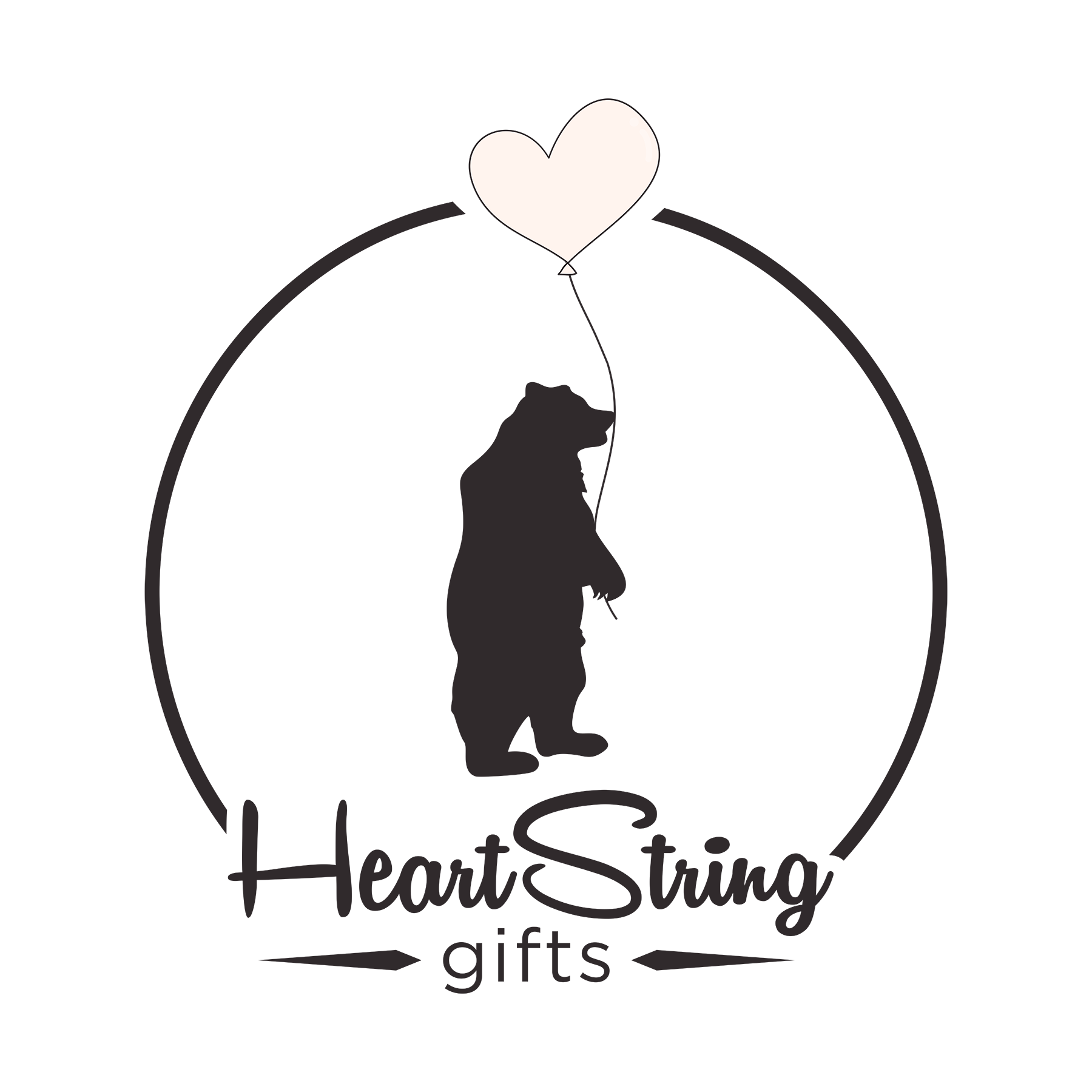 Heartstring Gifts create a tiny ripple of smiles by sending/receiving a gift and being part of something bigger by supporting Children's Cancer Research.