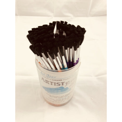 Artists Brushes - Miscelanious - Activity Based Supplies