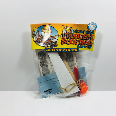 Kit, Air Prop Racer - Problem Solving - Activity Based Supplies