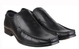 Base London Carnoustie Mens Formal Slip On Shoe