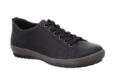 Legero Tanaro 4.0 5-00823-01 Womens Leather Lace Up Casual Shoe