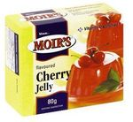 Moirs Jelly 80g