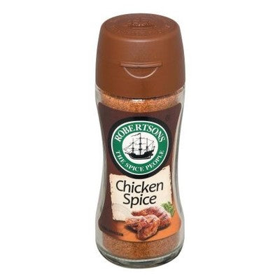 Robertsons Spice Chicken 100ml
