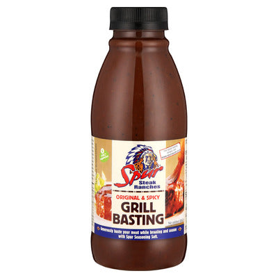Spur Grill Basting 500ml