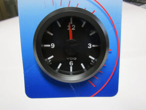 VDO Replacement Clock for 124 Spider