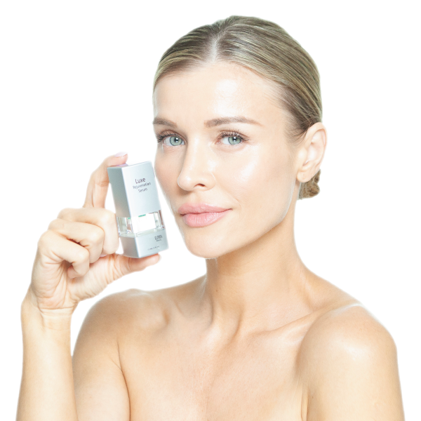 Joanna Krupa for Elphia Beauty Luxe Rejuvenation Serum FAQs
