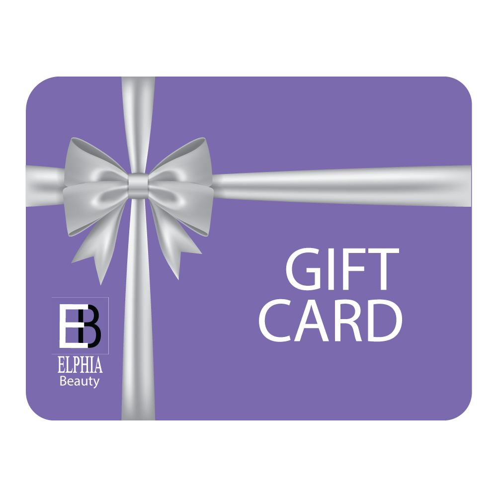 Elphia Beauty Gift Card