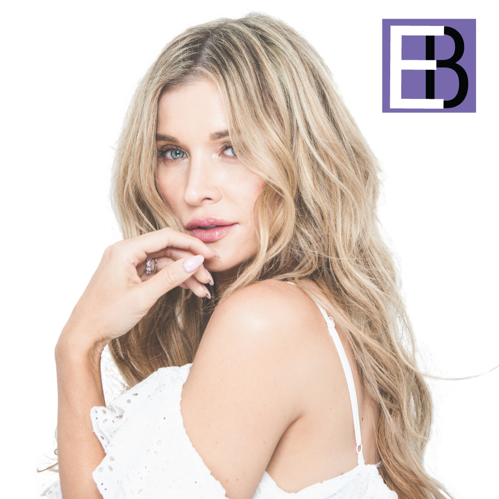 Joanna Krupa For Elphia Beauty