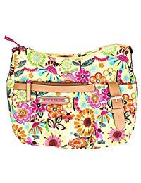 Lily Bloom KATHRYN CLASSIC HOBO - BUSY BEE