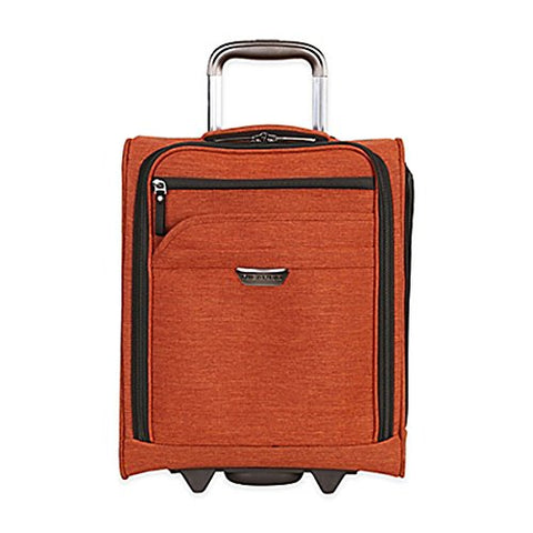 The Orange Ricardo Beverly Hills Malibu Bay Rolling underseater spinner luggage