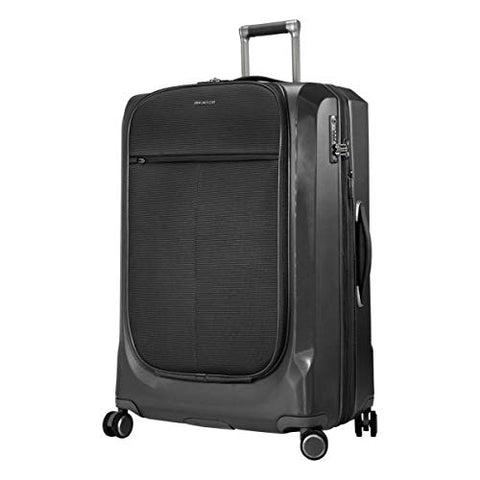 Ricardo Cupertino 29-inch Spinner Suitcase in Black
