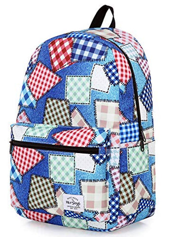 "hotstyle TRENDYMAX Backpack Cute for School | 16""x12""x6"" 