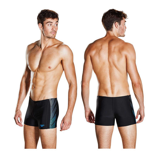 Speedo Mens Placement Panel Aquashort
