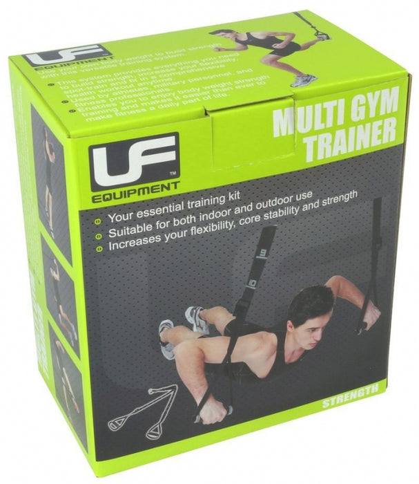 **Trending Product** - UFE Multi Gym Trainer