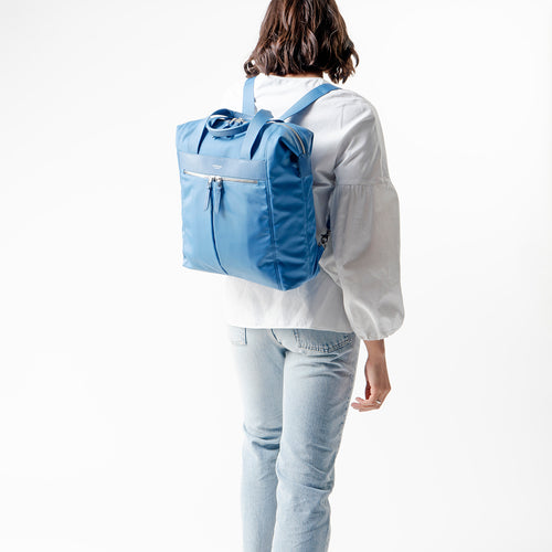Laptop Tote Backpack - 13