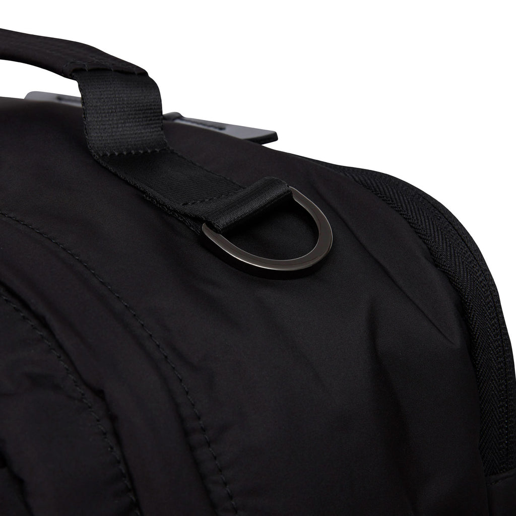 "Budapest 15.6"" Ultra Lightweight Travelpack -  Black 