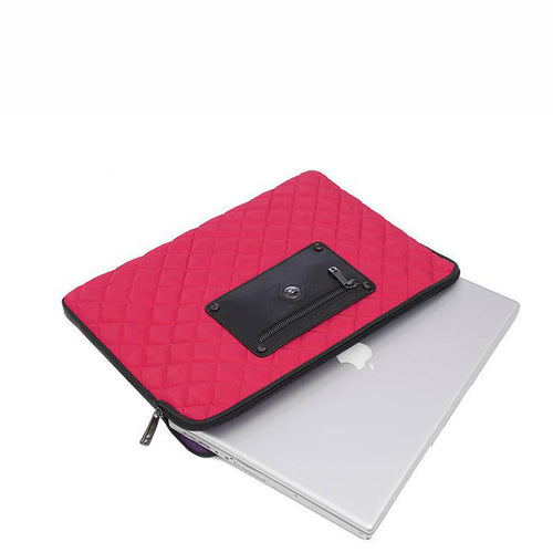 Quilted Laptop Sleeve - 11