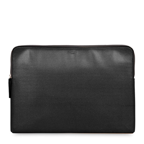 Embossed Laptop Sleeve - 15
