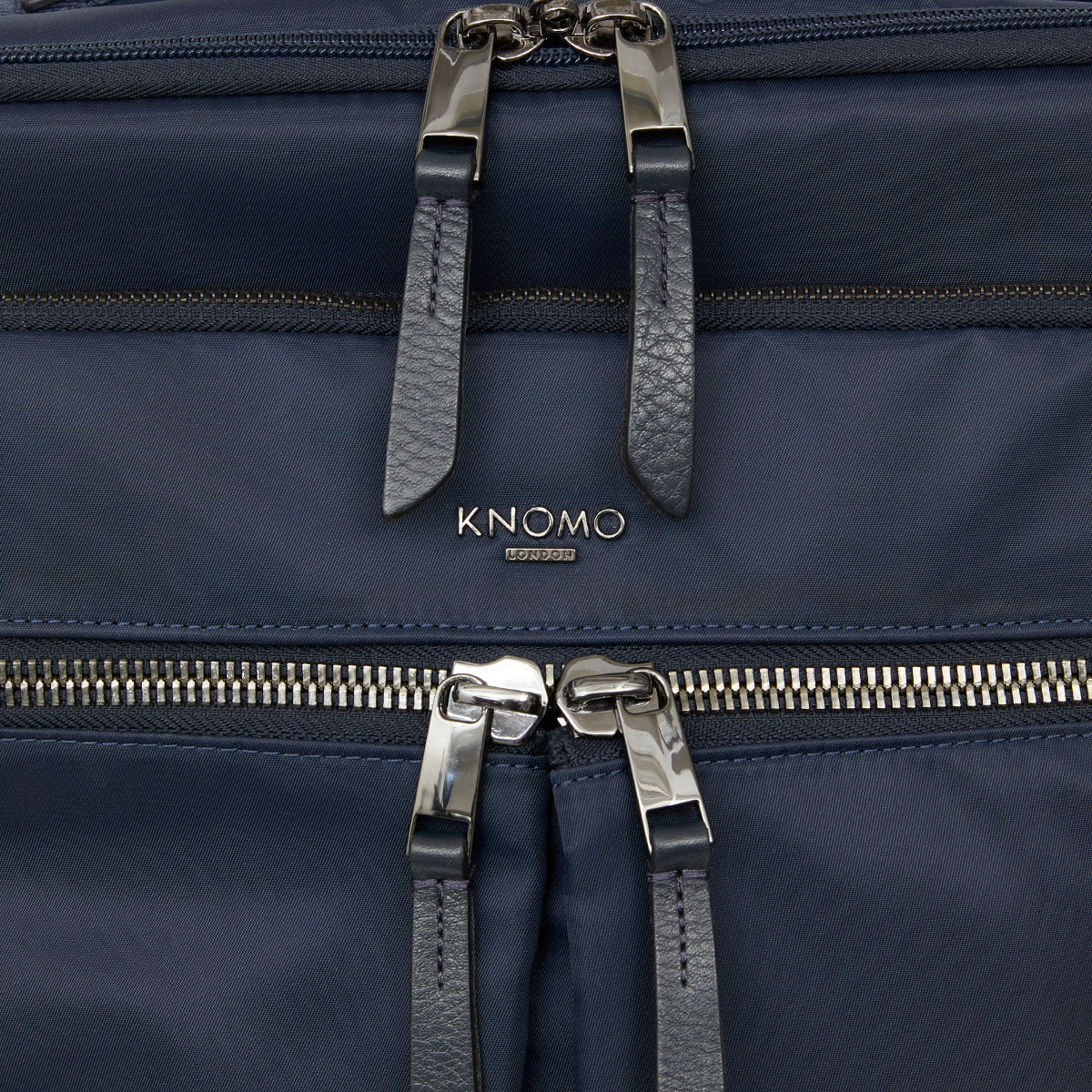 Park Lane 4 Wheel Carry-on -  Dark Navy | KNOMO