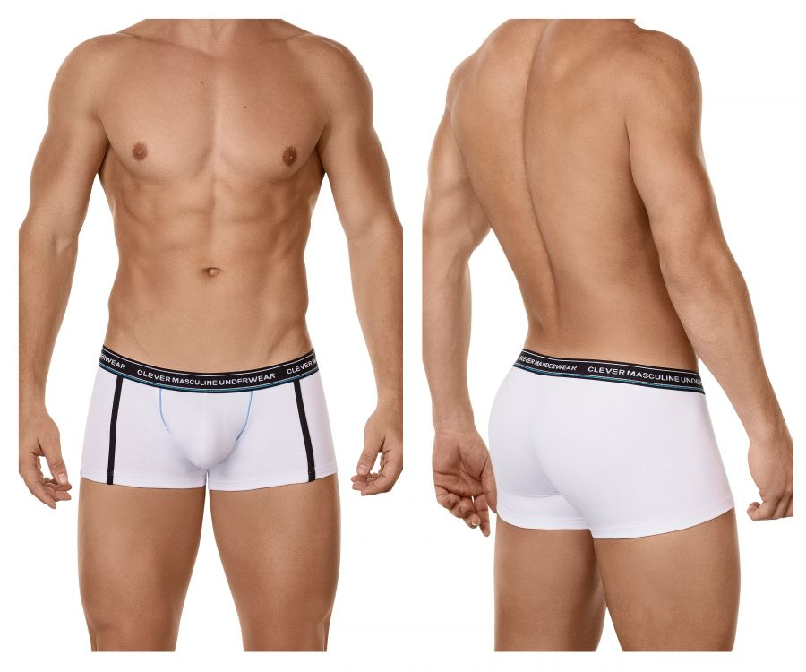 Clever 2402 Senses Latin Boxer Briefs