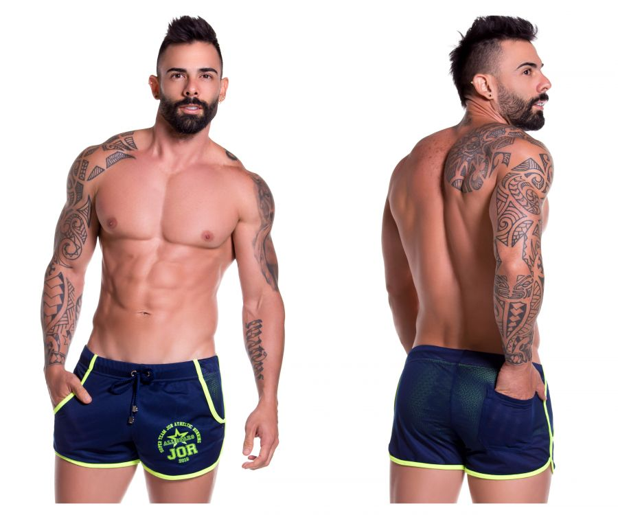 JOR 0816 Ultra Mini Shorts