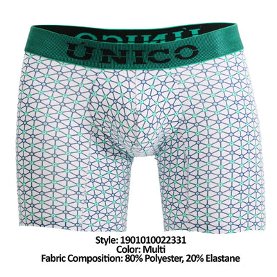 Unico 1901010022331 Boxer Briefs Amana