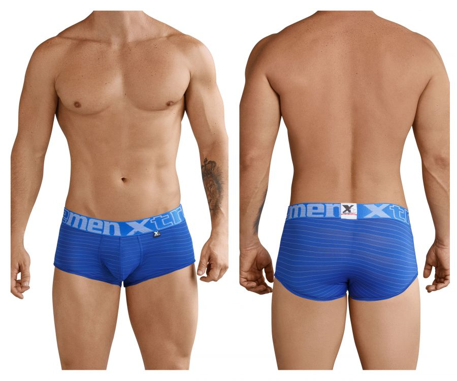 Xtremen 41310 Stripes Briefs