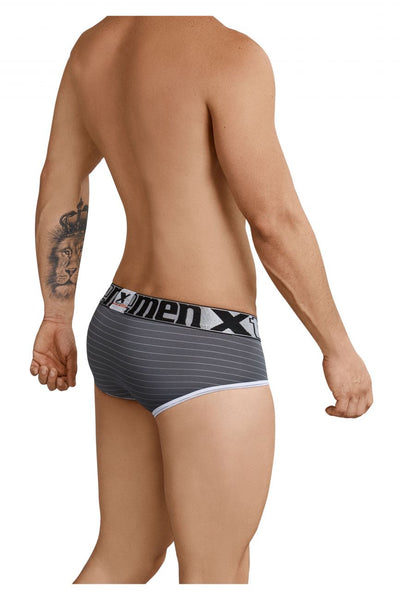 Xtremen 91029 Stripes Briefs