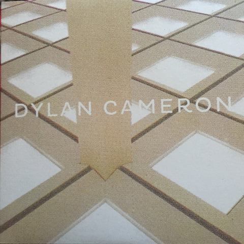 Dylan Cameron - Infinite Floor LP (ETC645)