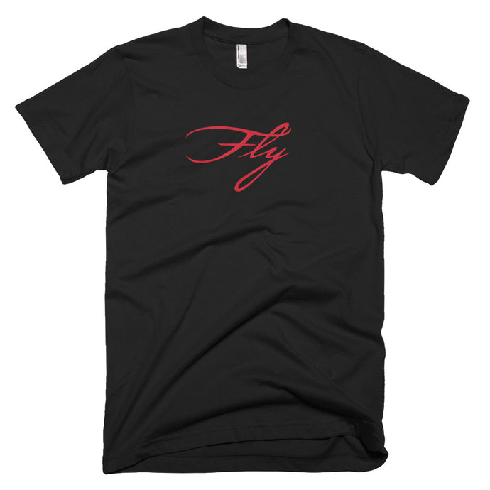 Fly Premium Short-Sleeve T-Shirt