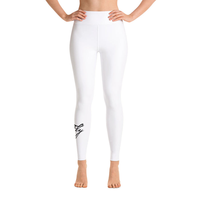 Women's Fly Yoga Leggings