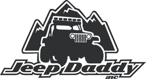JeepDaddy Inc. logo