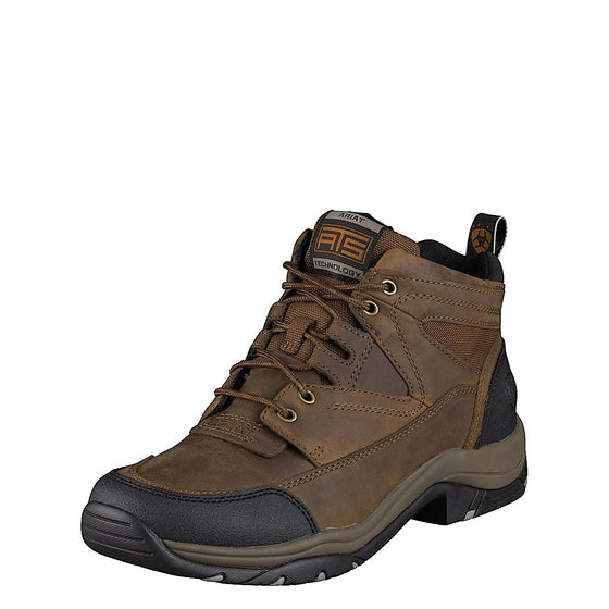 Ariat Mens Terrain Distressed Brown