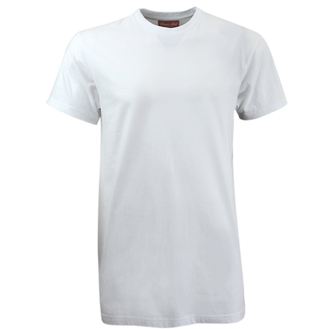 Thomas Cook Mens Classic Fit T-Shirt White