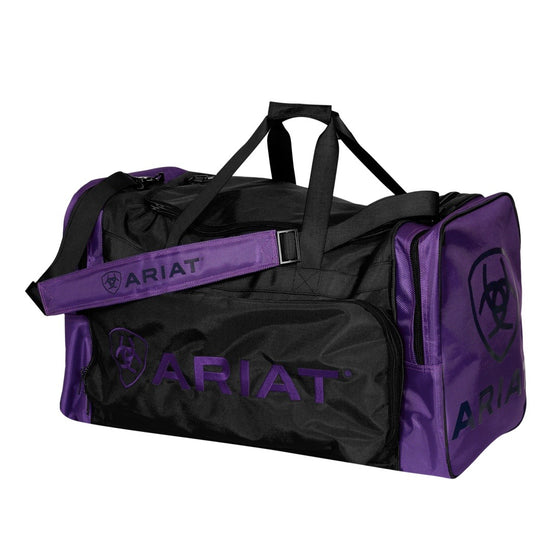 Ariat Gear Bag Purple/Black