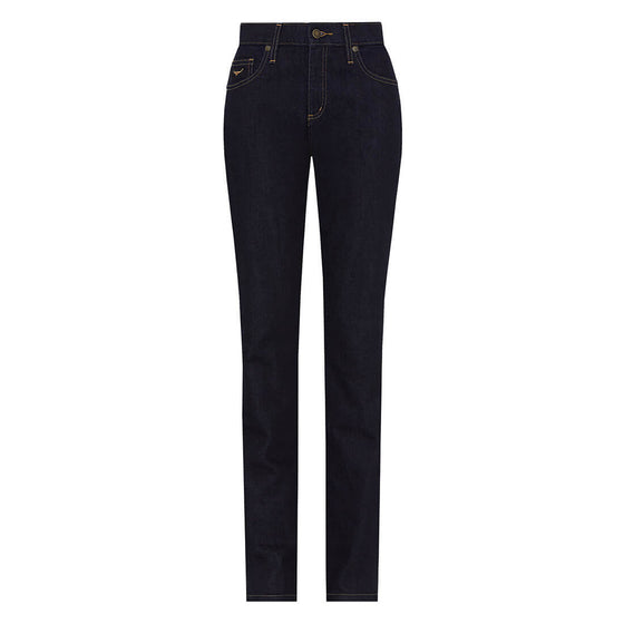 R.M.Williams Meredith Jeans Indigo Wash