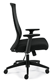 Your Style Mesh Back Executive Chair