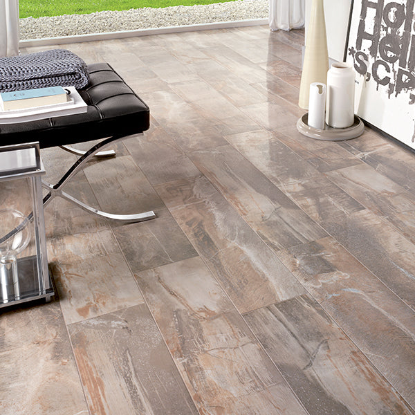 Fossil Deluxe Brown (40 x 80) ABK Fossil tiles