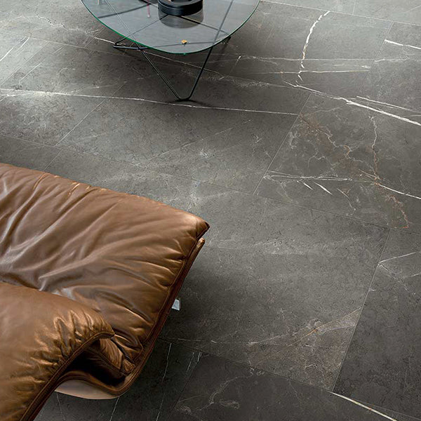 Amani Bronze (60 x 60 smooth) - Stones & More 2.0