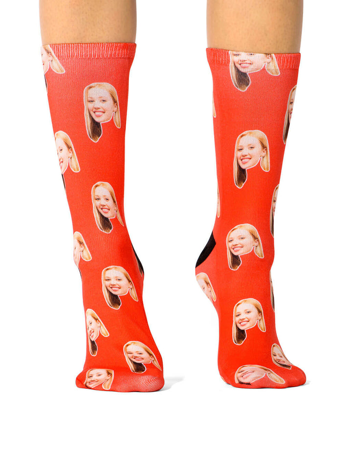 Your Face Socks